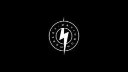 摩托车哈雷logo设计