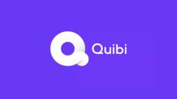 美版抖音,Quibi,品牌logo设计