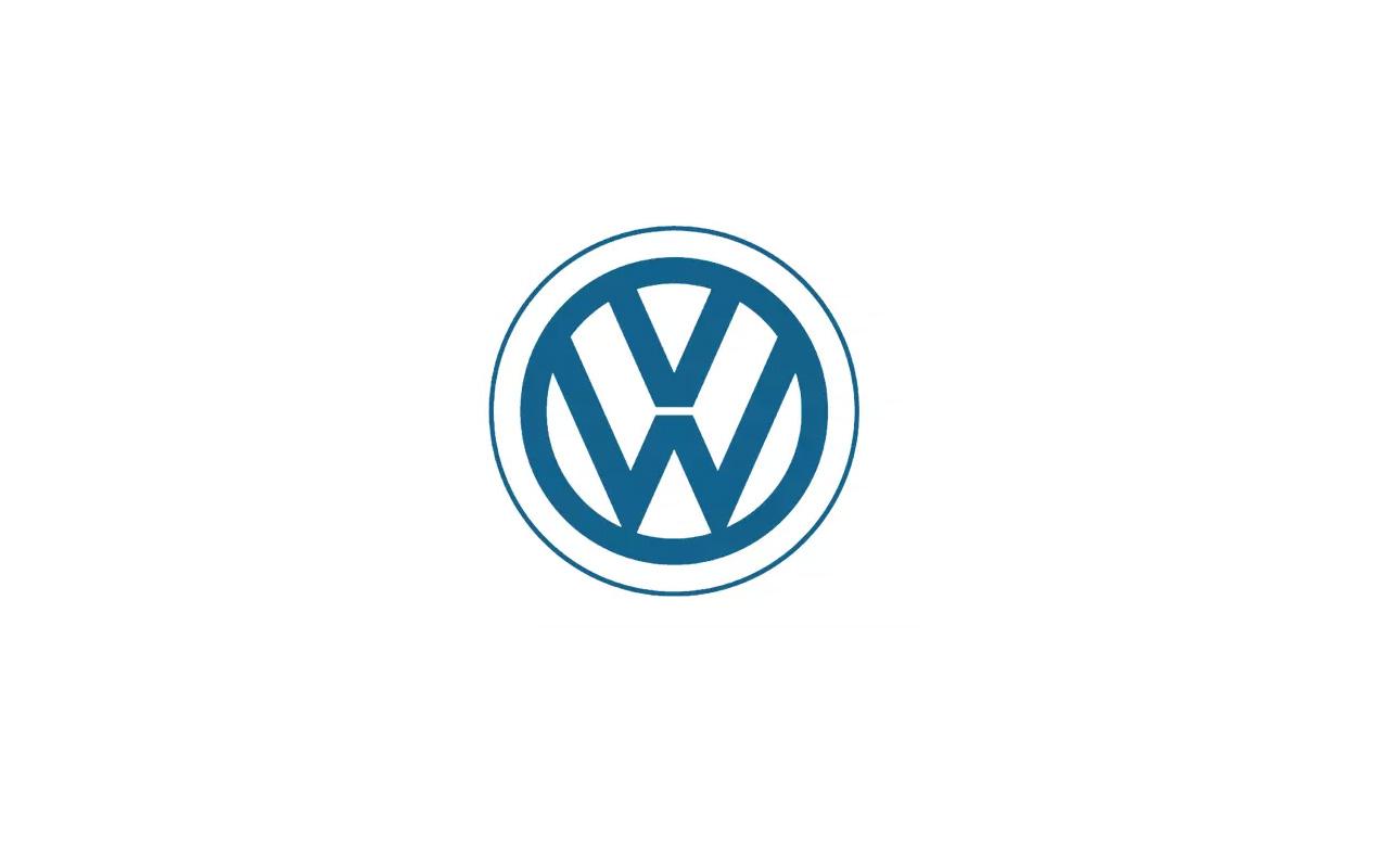 大众汽车标志设计
