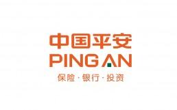 中国平安保险logo设计