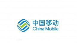 中国移动品牌标志logo设计