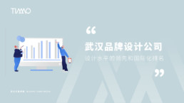 武汉品牌设计公司保证设计水平的领先和国际化排名
